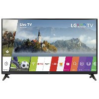 32LJ550B LG 32 Inch HD 720p LED Smart TV