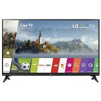 49LJ5500 LG LJ5000 Series 49 Inch Full HD 1080p LED Smart TV