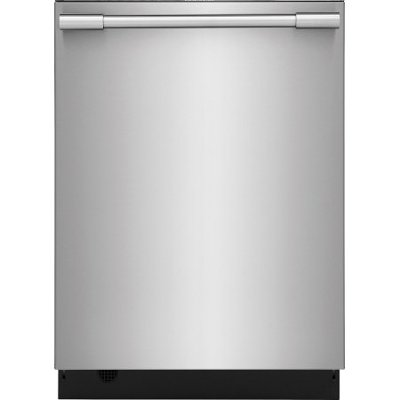 FPID2498SF Frigidaire Professional Dishwasher with EvenDry System - Stainless Steel
