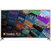 75UJ6470 LG UJ6470 Series 75 Inch 4K UHD HDR Smart TV