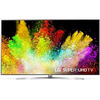 75SJ8570 LG SSJ8570 Series 75 Inch Super UHD 4K HDR LED Smart TV