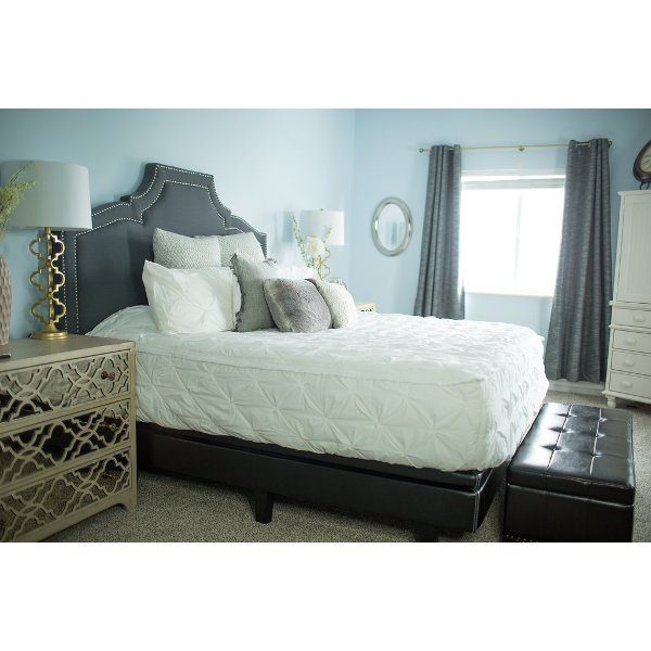 Beddy S King Simply White Bedding Collection