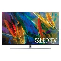 QN55Q7F Samsung Q7F Series 55 Inch QLED 4K Smart TV
