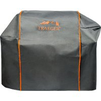 BAC360 Traeger Grill Timberline 1300 Series Full Length Cover