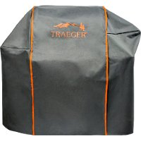 BAC359 Traeger Grill Timberline 850 Series Full Length Cover