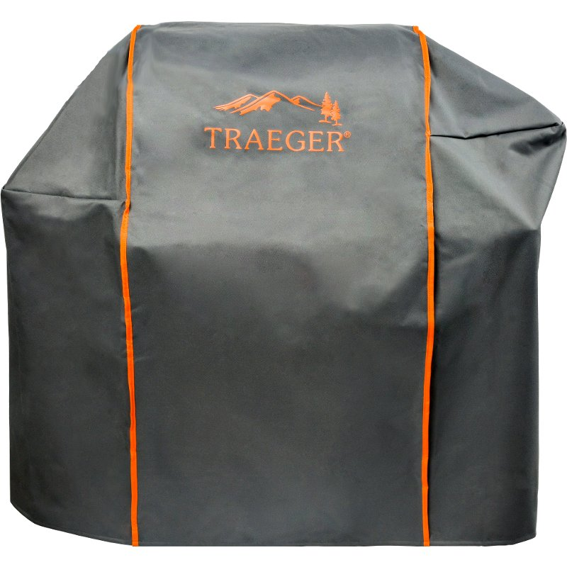 Traeger Grill Timberline 850 Series Full Length Cover