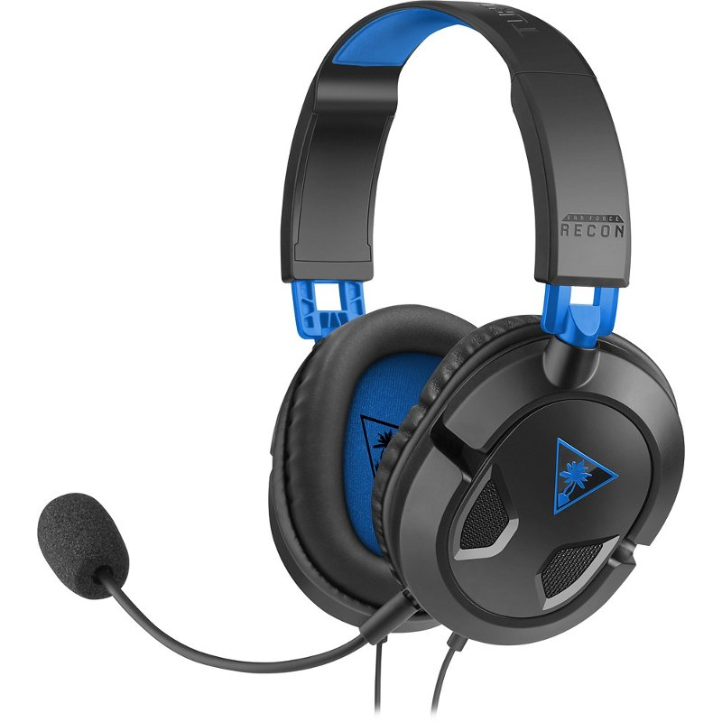 Turtle Beach Ear Force Recon Over-the-Ear Gaming Headset