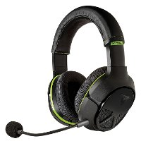 Turtle Beach Ear Force XO FOUR Stealth Wired Stereo Gaming Headset - Xbox One