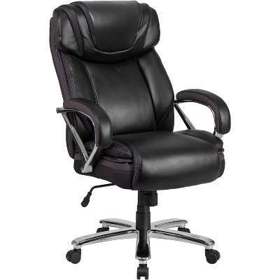 And Tall Executive Office Chair