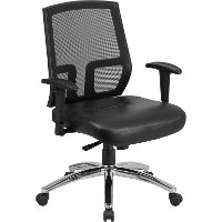 Big and Tall Swivel Office Chair