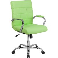 Contemporary Swivel Office Chair