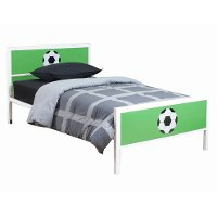 Goal Keeper Twin Bed