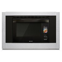 SSC3088AS Sharp SuperSteam Single Wall Oven