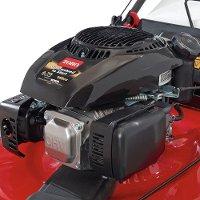 Toro 22 Inch Variable Speed (50-State) Walk-Behind Lawn Mower