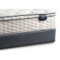 270599-7010 Serta Low Profile Twin Box Spring - Perfect Sleeper