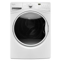 WFW85HEFW Whirlpool 4.5 cu. ft. Front Load Washer with TumbleFresh Option - White