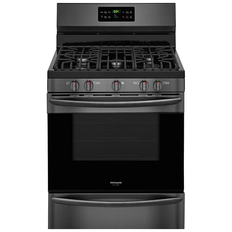 bring this black stainless steel 4 piece kitchen appliance package from rc willey home  when it u0027s time to remodel your kitchen this package has you covered  frigidaire black stainless steel 4 piece kitchen appliance package      rh   rcwilley com