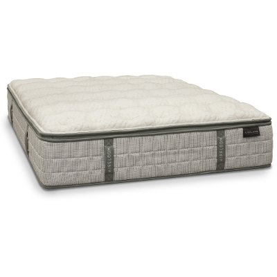 9297698 Aireloom Luxetop Plush Twin-XL Mattress - Katherine
