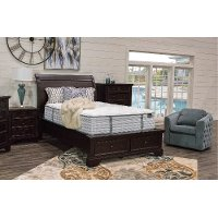 9297879 Queen Mattress - Aireloom Audrey