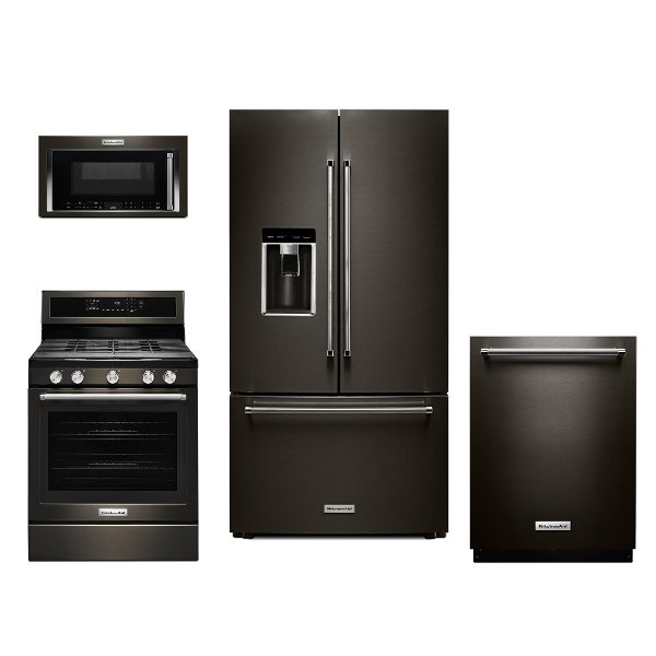 Shop Gas Kitchen Appliance Packages Appliance Store Rc Willey