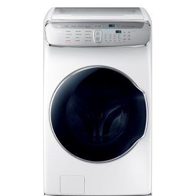 WV60M9900AW Samsung FlexWash Washer - 6.0 cu. ft. White