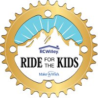 RIDEFORTHEKIDSCOUPLE $60 Couple Riders Registration - Ride for the Kids