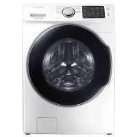 WF45M5500AW Samsung Front Load Washer with Steam Wash -  4.5 cu. ft. White