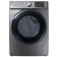DVG45M5500P Samsung 7.4 cu. ft. Gas Dryer - Platinum