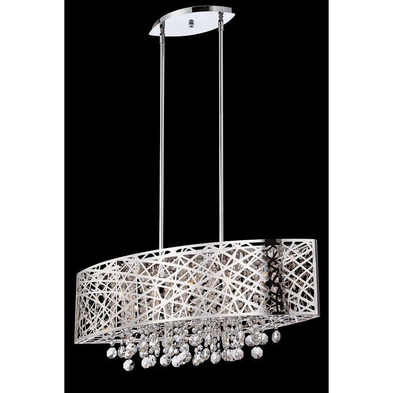 Five light island pendant rc willey furniture store five light island pendant aloadofball Image collections