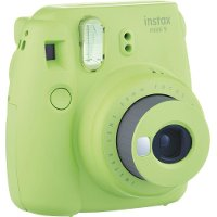 16550655 Lime Green Fujifilm Instax Mini 9