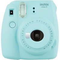 16550643 Ice Blue Fujifilm Instax Mini 9