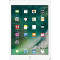 Apple iPad 9.7 Inch - 32GB Wi-Fi - Silver