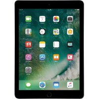 MP2H2LL/A Apple iPad 9.7 Inch - 128GB Wi-Fi - Space Gray