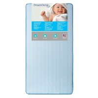 Moonlight Crib and Toddler 130 Coil Mattress