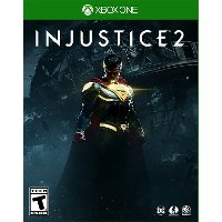 XB1 WAR 55232 Injustice 2 - XBOX One