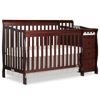 Dream On Me 5-in-1 Convertible Crib