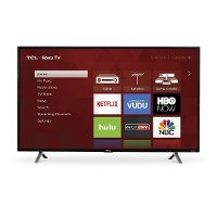 32S305 TCL S305 Series 32 Inch 720p Roku Smart TV