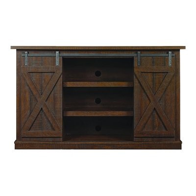 drawers black dp with storage dining com edison amazon kitchen drawer walker stand wood tv console
