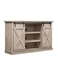 Cottonwood Pine TV Stand (54 Inch) - Cottonwood