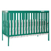 Emerald 5-in-1 Convertible Crib - Synergy