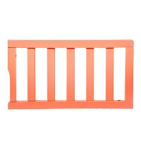 Fushion Coral Toddler Guardrail - Dream On Me