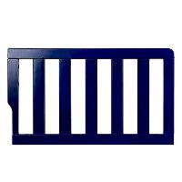 Royal Blue Toddler Guardrail - Dream On Me