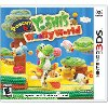 3DS CTR P AJNE Clearance Poochy & Yoshi's Woolly World - Nintendo 3DS