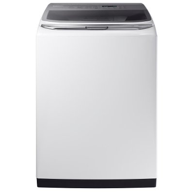 WA54M8750AW Samsung Top Load Washer - 5.4 cu. ft.  White