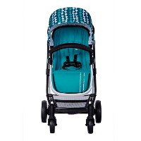 Three-in-One Stroller - Mia Moda Marisa Collection