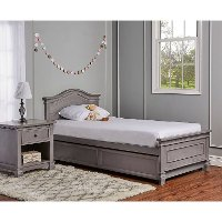Evolur Sante Fe Youth Twin Bed