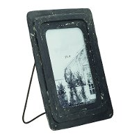 Magnolia Home Furniture Antique Black 5x7 Inch Picture Frame