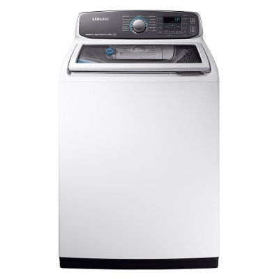 Samsung Top Load Washer And Dryer Set White Gas Rc