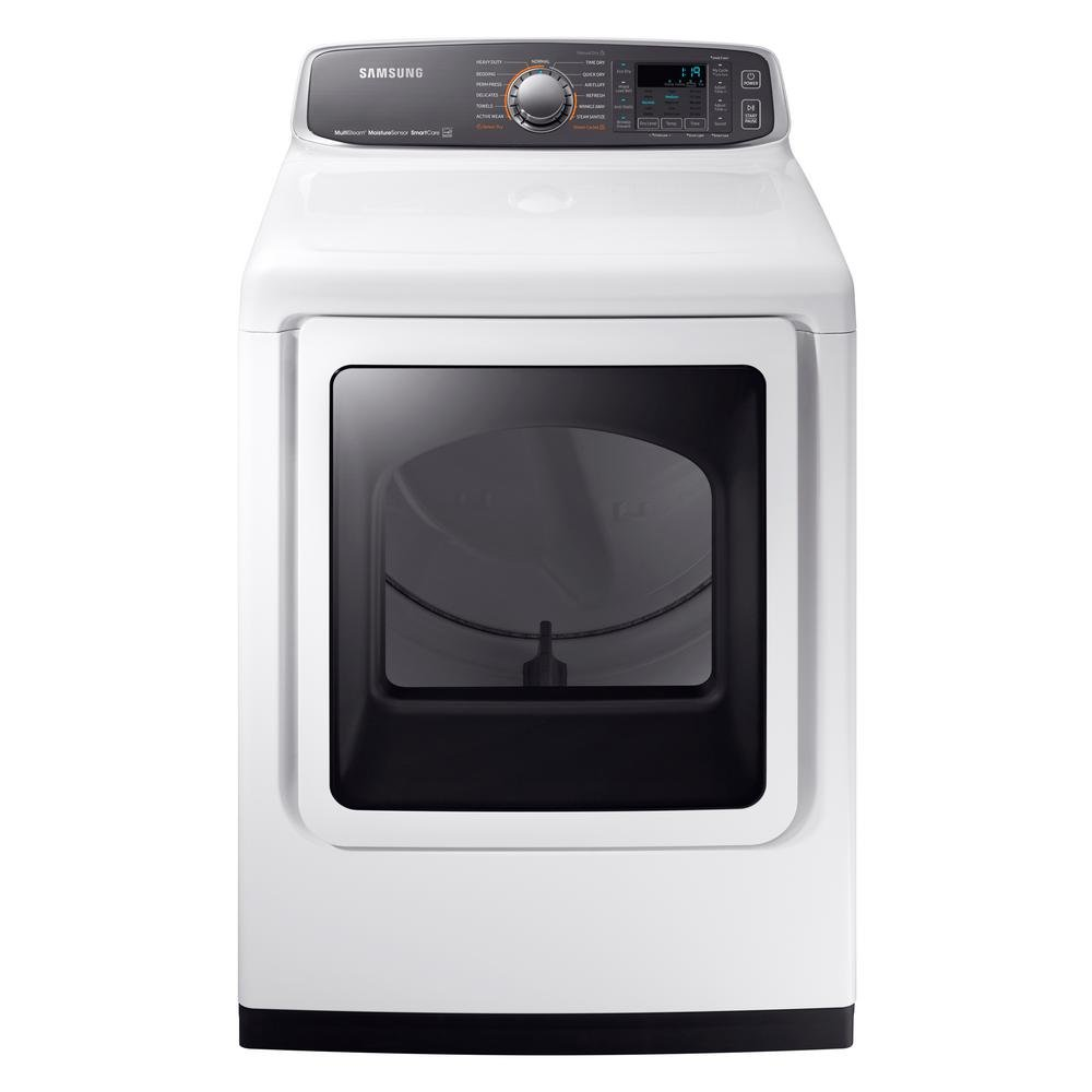 samsung washer and dryer samsung top load washer and electric dryer white rc 31165