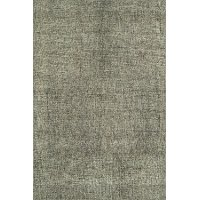 8 x 10 Large Fog Gray Area Rug - Calisa